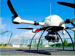无人机超声波传感器在无人机避障中的应用